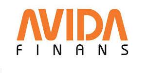 Grafik från Avida Finans