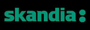 bild på skandia logo