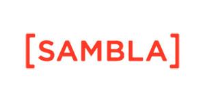 Grafik från Sambla