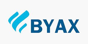 Grafik från Byax
