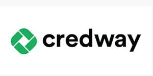 Grafik från Credway