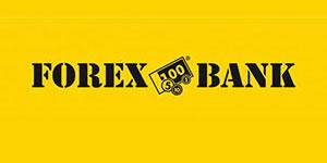 Grafik från Forex Bank