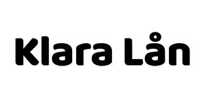 Grafik från Klara lån