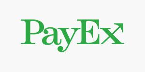 Grafik från PayEx