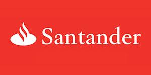 Grafik från Santander Bank