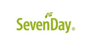 Grafik från SevenDay