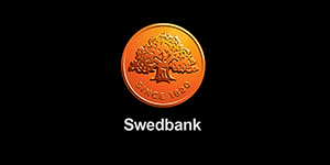 Grafik från Swedbank