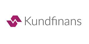 Grafik från Kundfinans