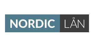 Grafik från Nordiclån