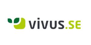Grafik från Vivus